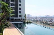 Cần cho thuê căn hộ chung cư Central Premium Giai Việt Q8.