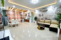Căn góc 81m2 (3pn2wc) Q. Bình Tân, full nội thất, nhà mới, sổ hồng, TT 700tr ở ngay