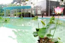 Căn hộ giá bán cực rẻ! đầy mảng xanh thiên nhiên ngay giữ lòng thành phố, giáp quận 1 giá 2.4 tỷ/81m2 0918 051477