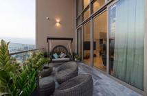 PENHOUSE MILLENNIUM QUẬN 4 . full nội thất, 315m2 giá bán 30 ty Huỳnh Thư 0905724972