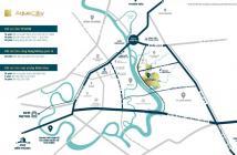 Mở bán căn góc cuối cùng 5X19.5m Valencia - Aqua City - Giá tốt nhất thị trường + ưu đãi khủng đến 20%