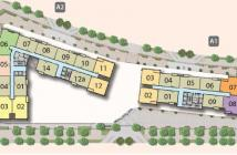 Bán căn góc căn hộ Sarimi sala, tòa A2, tầng 10, giá 7 tỷ 980 triệu