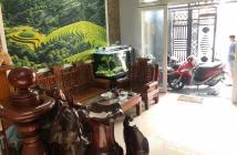Bán nhà hẻm 7m KD đường Quang Trung Quận Gò Vấp, 5 tầng, 5.5x15m, chỉ 8.2 tỷ