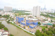 Chính chủ cần bán căn hộ  ven sông DLusso 1pn B12.14  Liên hệ 0902 848 900