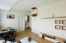 Chính chủ cần bán căn hộ 58m2 2Phòng ngủ, 2WC, giá 1tỷ750 full nội thất, LH 0909.456.158