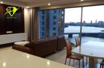 Bán 3 Phòng ngủ view Sông Sài Gòn lớn trục 03 Hawaii CC Diamond Island Quận 2, full nội thất, 120m2.LH:0931300991 Ms Dương
