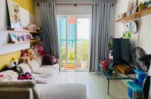 Bán căn hộ Q.6 có sổ hồng, full nội thất, 2PN2WC, trả trước 700 triệu nhận nhà ngay