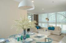 Bán căn hộ Happy Valley PMH Q7 DT 100m2 3PN view trong không ồn, sân golf giá 4,5tỷ, LH 0907431838