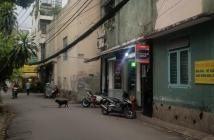 Bán nhà mặt hẻm XVNT, Bình Thạnh, vài bước ra mặt tiền, 50m2 giá chỉ 4 tỷ.