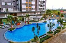Ảnh hưởng Covid, cần bán gấp HimLam Phú An 2PN, 69m2, lầu cao view sông thoáng mát, giá 2tỷ2. LH 0906685159