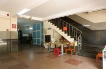 Cần bán căn hộ 3pn, lầu cao, căn góc, Lô B5, phường 3.