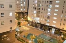 Hot nhất thị trường căn hộ giá trị thật ở liền, gần khu chợ lớn Q5, đầy thiên nhiên 2.4 tỷ 0918051477