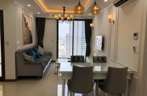 Cho thuê căn hộ hà đô centrosa,  quận 10 nội thất cao cấp 15tr/1PN+