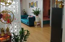 Bán chung cư Tân Mai 01 phòng ngủ Full nội thất quận Bình Tân