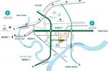 Bán căn hộ giá gốc Ricca Quận 9 B.15.01, 1PN+1, giá 1 tỷ 8, 0912.598.058