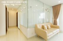 Bán căn hộ Orchard Park view 3pn, tầng cao, nội thất đủ, giá 5.198 tỉ