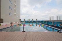 Cần bán gấp căn R21 dự án Richmond City Nguyễn Xí - Bình Thạnh, 2PN, 2WC, giá 3.55, LH 0909 759 112