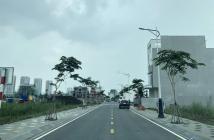 Bán đất biệt thự Saigon Mystery Villas Quận 2. DT 14x20m, giá tốt 125tr/m2; 7x18m, giá rẻ 118tr/m2