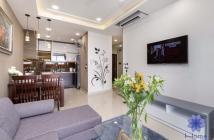 Bán căn hộ Golden Mansion đường Phổ Quang, Phú Nhuận 3 phòng ngủ giá 5,1 tỷ đang cho thuê 24tr/tháng