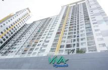 Chính chủ cần bán căn hộ viva MT võ văn kiệt 77m2 2pn 2wc view hồ bơi