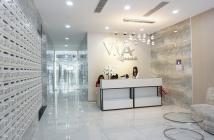 Gia đình cần bán căn hộ viva MT võ văn kiệt p3 DT 80m2 3pn 2wc nhà mới
