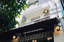 40m2-Bùi Thị Xuân -Tân Bình-Nhà đẹp mê ly-4 tầng kiên cố-Giảm sâu chỉ còn 6.5 tỷ