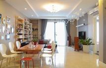 Bán căn hộ Sky Garden III, 75m2, giá bán 2,6 tỷ, nhà cực đẹp, cam kết 100% LH 0907431838