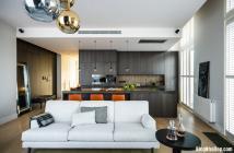 Cần bán Penthouse Sky 3, Phú Mỹ Hưng, quận 7, DT: 350m2, hai ban công, có ô đậu xe hơi, giá:9 tỷ. LH 0907431838