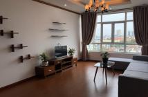 Cần bán căn hộ chung cư Giai Việt q8 3pn 150m2,đầy đủ nội thất