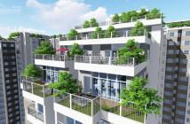 Căn hộ Conic Riverside Q.8. DT: 65,5m2 2PN căn góc giá 1.82 tỷ. Tháng 10/2020 nhận nhà.