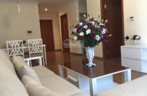 Bán căn hộ chung cư The Manor, quận Bình Thạnh, 3 phòng ngủ, nội thất châu Âu giá 6.5 tỷ/căn
