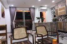 Bán nhanh căn hộ The Botanica 3pn rộng, căn góc thoáng, tầng cao, đã có nội thất, giá 5.4 tỷ