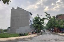 Bán gấp lô đất MT Phạm Thế Hiển, KDC Phú Lợi, Q8, XDTD, sổ riêng, 1,2 tỷ/80m2. LH 0931938789