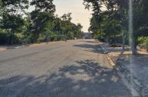 Bán gấp lô đất ở KDC Long Thới, MT Nguyễn Văn Tạo, Nhà Bè, SHR, đường trước nhà 17m, chỉ 850tr/nền,LH 0931938789