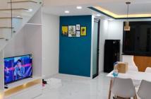 Chỉ 800 triệu 32m2 full nội thất giá 100% đã có VAT căn Hộ mini mặt tiền Lê Văn Quới Bình Tân