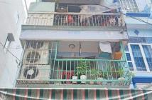 Quận 10 - Bán nhà HXH 6,1 tỷ đường Lê Hồng Phong, Phường 1, Quận 10