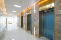 Chính chủ cho thuê căn hộ Richmond City- Bình Thạnh, có máy lạnh và rèm cửa, gía rẻ, 0909 759 112