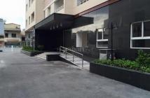 Cho thuê CC SaigonLand, lầu cao full nội thất 61m2 2PN 1WC giá ưu tiên cho SV gọi An 0931831690!