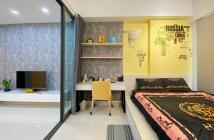 Mùa dịch giảm giá cho thuê căn hộ Botanica Premier, 1PN + 1, 53m2, 13 tr, đường Hồng Hà, Tân Bình