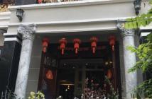 Bán nhà phố đường Thích Quảng Đức  phường 4 Quận Phú Nhuận