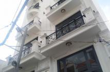 Bán nhà phố đường  Nguyên Hồng phường 1 Quận Gò Vấp