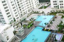 Cần bán gấp căn hộ Giai Việt Q8, Dt 115m2, 2 phòng ngủ , tặng nội thất cơ bản