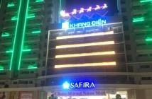 Bán căn hộ Safira Khang Điền, lầu đẹp, view sông thoáng mát, 2PN, DT 67m2, giá 2,225 tỷ, LH: 0931820448