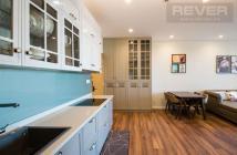 Bán căn hộ 1PN nội thất cao cấp ở Đảo Kim Cương