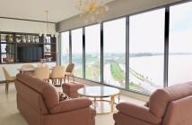 Cho thuê căn hộ 2PN view sông SG trực diện độc nhất ở Đảo Kim Cương