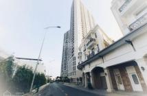 Bán căn Pegasuite 60m2 giá 2,240 tỷ, căn 68m2 giá 2,450 tỷ, hỗ trợ vay NH. LH 0937934496