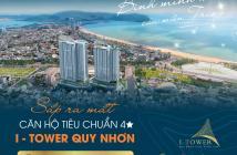 Bán căn hộ chung cư tại đường Lê Duẩn,Quy Nhơn, Bình Định diện tích 62m2 giá 36 triệu/m2