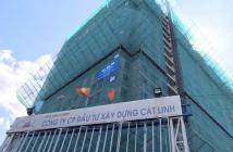 Căn góc 86m2 3 phòng ngủ 2 toilet, CTL Tower Tham Lương. Giá bán 2.15 tỷ bao thuế phí VAT