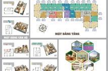 Chính chủ ký gửi cần bán gấp căn hộ 2PN - 3P CTL Tham Lương, giá gốc 21tr/m2