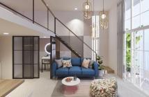 Bán căn hộ chung cư tại Đường Bùi Văn Thêm, Phú Nhuận, Sài Gòn diện tích 50,4m2 giá 950 Triệu